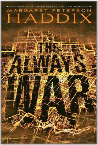 Read Online The Always War by Margaret Peterson Haddix Book or