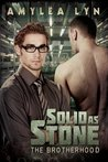 Solid as Stone (The Brotherhood, #1)