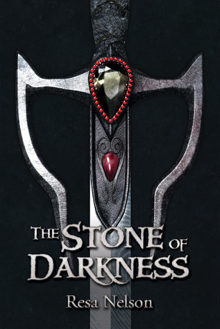 The Stone of Darkness by Resa Nelson