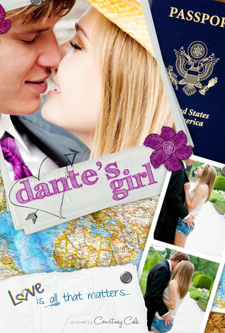 Dante's Girl by Courtney Cole