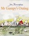 Mr Grumpy's Outing by John Burningham