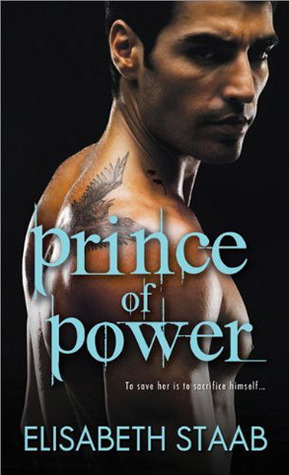 Prince of Power by Elisabeth Staab