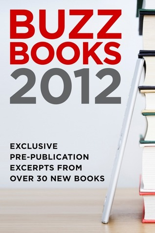 Buzz Books 2012 by Publishers Lunch