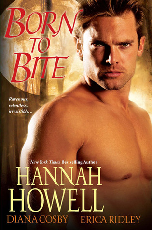 Born to Bite by Hannah Howell