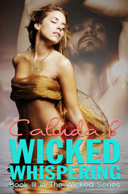 Wicked Whispering (Wicked, #3)