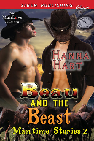 Beau and the Beast by Hanna Hart