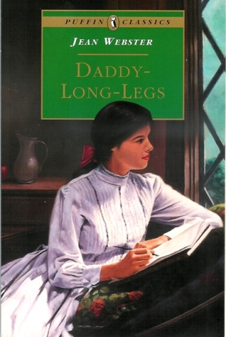 Image result for daddy long legs by jean webster