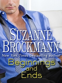 Beginnings and Ends (Troubleshooters, #16.1)