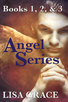 Angel Series (Angel #1-3)