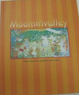 Moominvalley: from tales to a museum collection