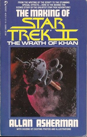 The Making of Star Trek 2: The Wrath of Khan