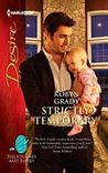 Strictly Temporary (Billionaires and Babies, #29)