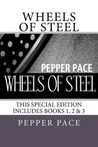 Wheels of Steel: Special Edition Book 1, 2, and 3