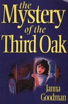 The Mystery of the Third Oak