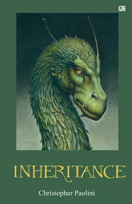 Inheritance - Warisan by Christopher Paolini