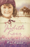 When Hitler Stole Pink Rabbit by Judith Kerr