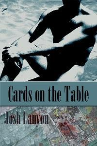 Cards on the Table by Josh Lanyon