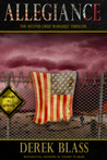 Allegiance: A Border War Thriller (The Cruz Marquez Thrillers - Book 3)