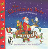 The Christmas Bear: A Christmas Pop-Up Book. Ian Whybrow, Axel Scheffler