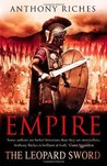 The Leopard Sword (Empire, #4)