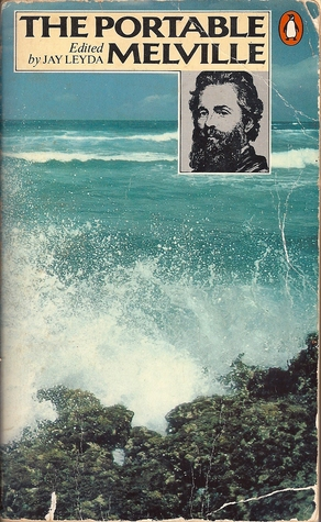 The Portable Melville by Herman Melville