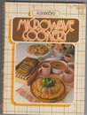 Kenmore Microwave Cookery