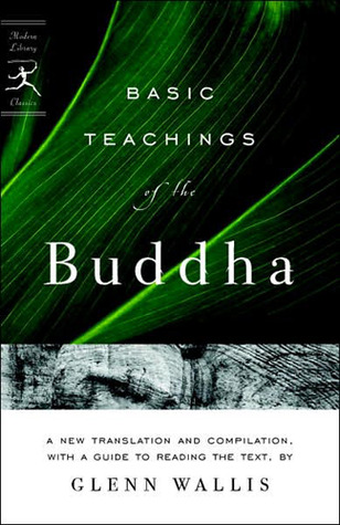 Basic Teachings of the Buddha by Anonymous