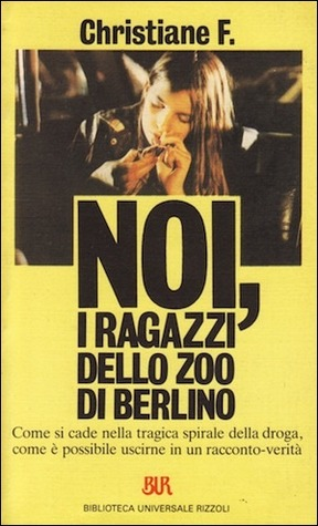 FREE Zoo Station: The Story of Christiane F (True