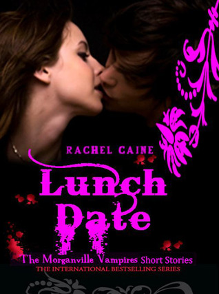 Lunch Date (The Morganville Vampires)