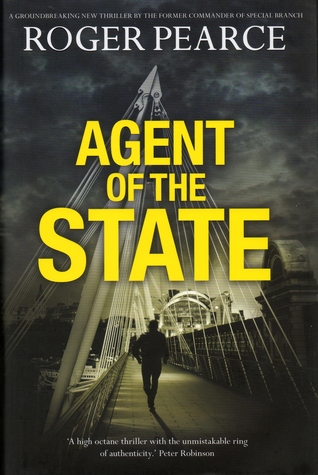 Agent of the State (John Kerr, #1)