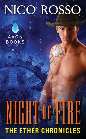Night of Fire by Nico Rosso