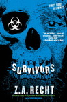 Survivors (Morningstar Strain #3)