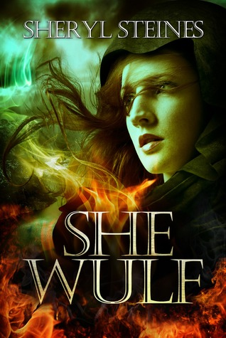 She Wulf (Annie Loves Cham, #4 by Sheryl Steines
