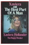 Xaviera on the Best Part of a Man