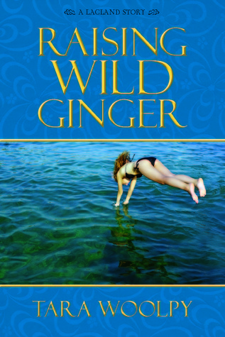 Raising Wild Ginger by Tara Woolpy