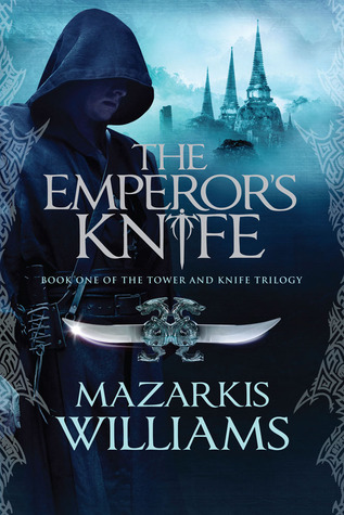 Image result for emperors knife