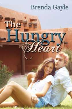 The Hungry Heart by Brenda Gayle