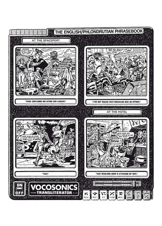 The Complete Alan Moore Future Shocks by Alan Moore