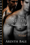 The Rent Boy by Ardith Bale