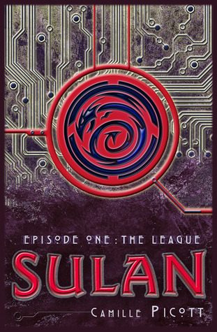 Sulan, Episode 1 by Camille Picott