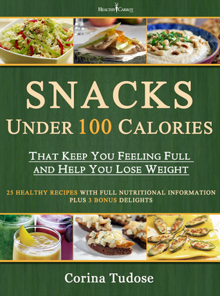 Snacks Under 100 Calories That Keep You Full