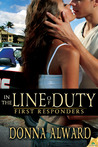In The Line Of Duty (First Responders #2)
