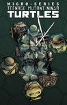 Teenage Mutant Ninja Turtles Micro-Series, Volume 1