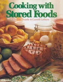 Cooking with Stored Food