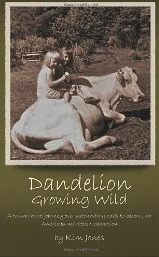 Dandelion Growing Wild: A triumphant journey over astounding odds to become an American marathon champion