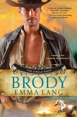 Brody by Emma Lang