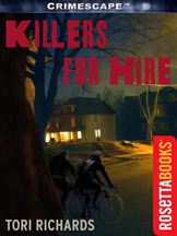 Killers for Hire (Crimescape)