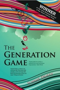 The Generation Game by Sophie Duffy