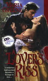 A Lover's Kiss (Midnight Mask, #2)