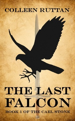 The Last Falcon by Colleen Ruttan